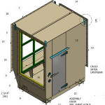 2D 3D Drafting Services